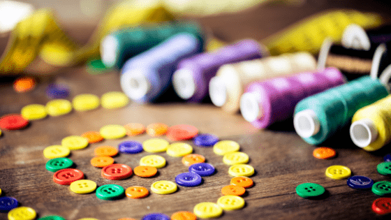 Buttons thread