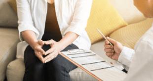 Hormone replacement consultation