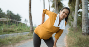 Pregnancy Hip Pain