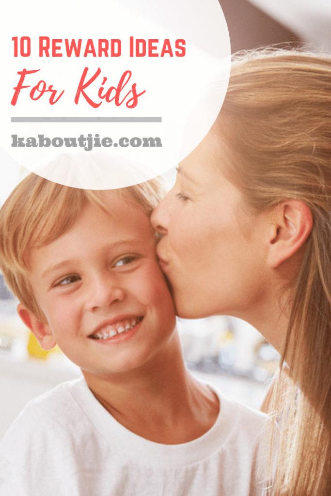 10 Reward Ideas For Kids