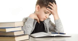 Struggling read write