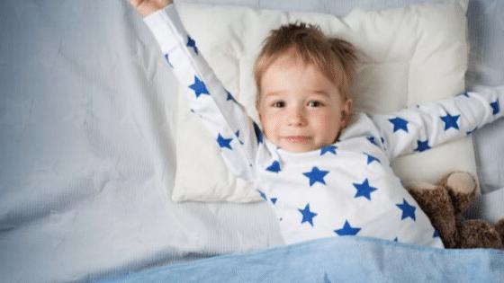 Child bedtime