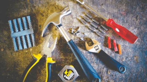 Homeowners tools