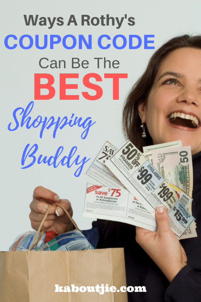Ways A Rothy's Coupon Code Can Be The Best Shopping Buddy