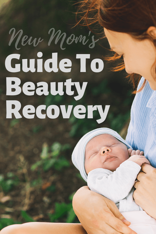 Guide To Beauty Recovery