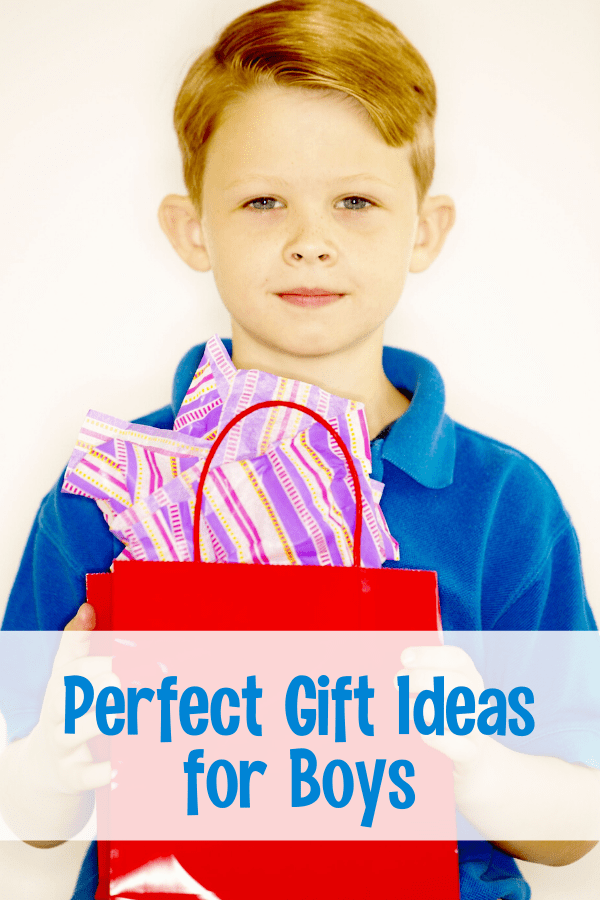 Perfect Gifts ideas For Boys
