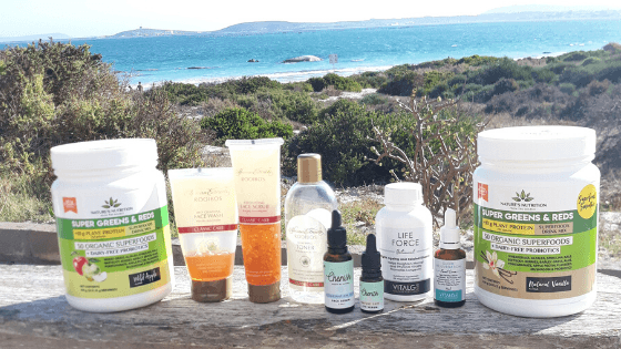 Kaboutjie Top Health and Beauty Products