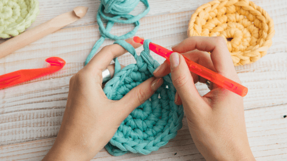 Craft Crochet