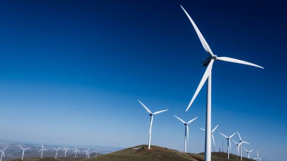 Energy Wind Farm
