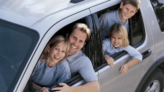 Family SUV