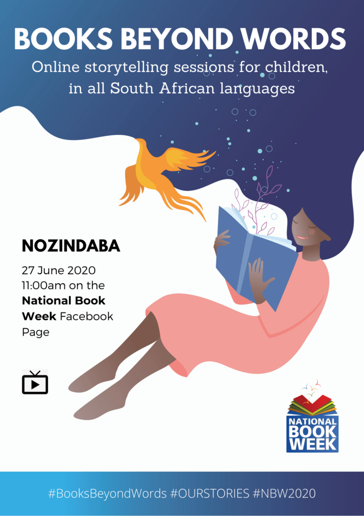 Books Beyond Words 27 June 2020