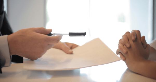 Personal Loan Fine Print