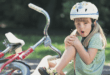 Child Bicycle Accident