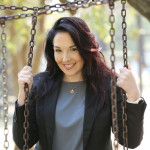 Amanda Rogaly parenting blogger