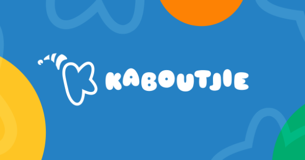 Kaboutjie Mommy Blogger