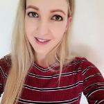 Leana Lourens Mamas Blossom baby blogger