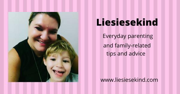 Liesiesekind blog