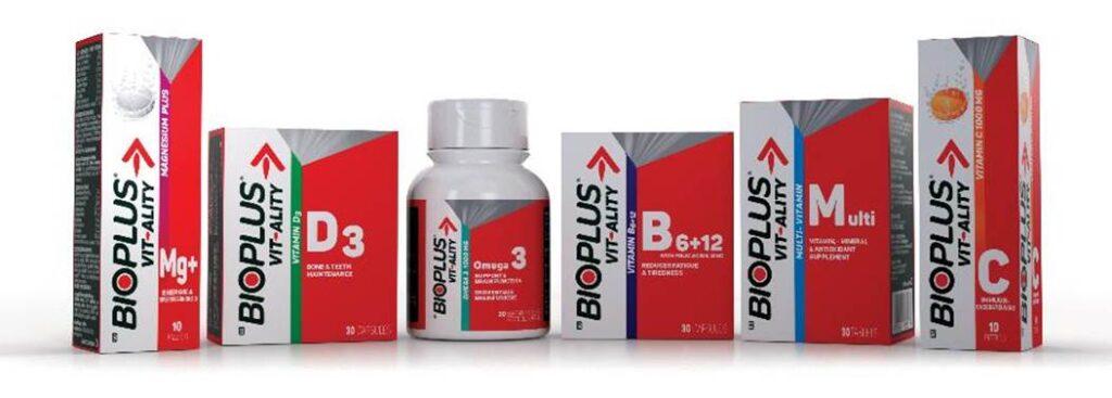 Bioplus products