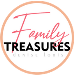 Family Treasures family blogger