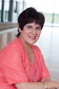 Jenny Coetzee
