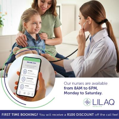 Lilaq App
