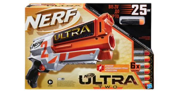 Nerf Ultra One Box