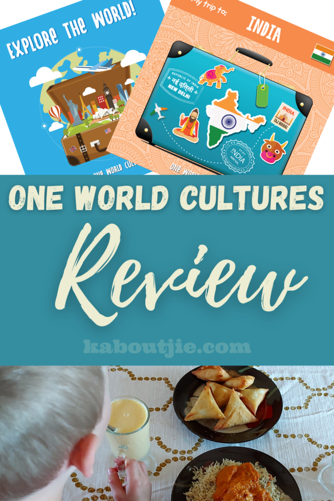 One World Cultures Review