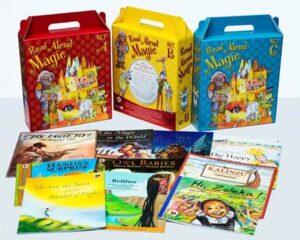 Read Aloud Boxes