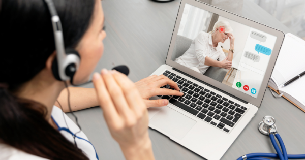 Telehealth Medical Advice