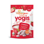 Happy Baby Organic Yogis