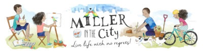 Miller In The City