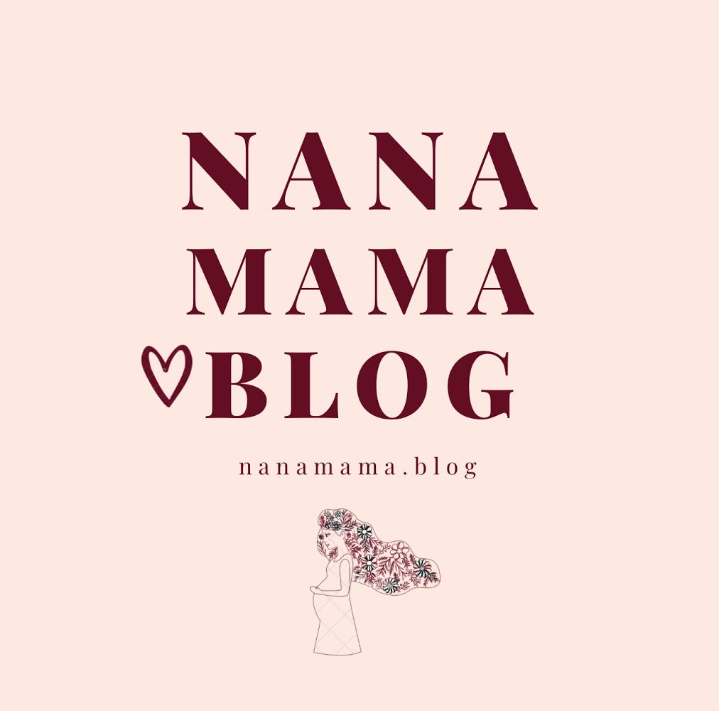 NanaMamaBlog