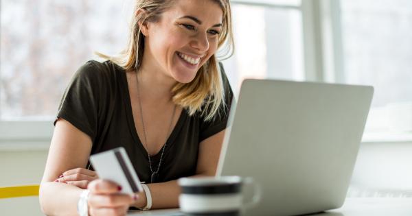 Online Buying Activities