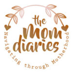 The Diaries Logo