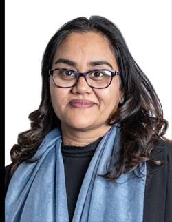 Natasha Madhav