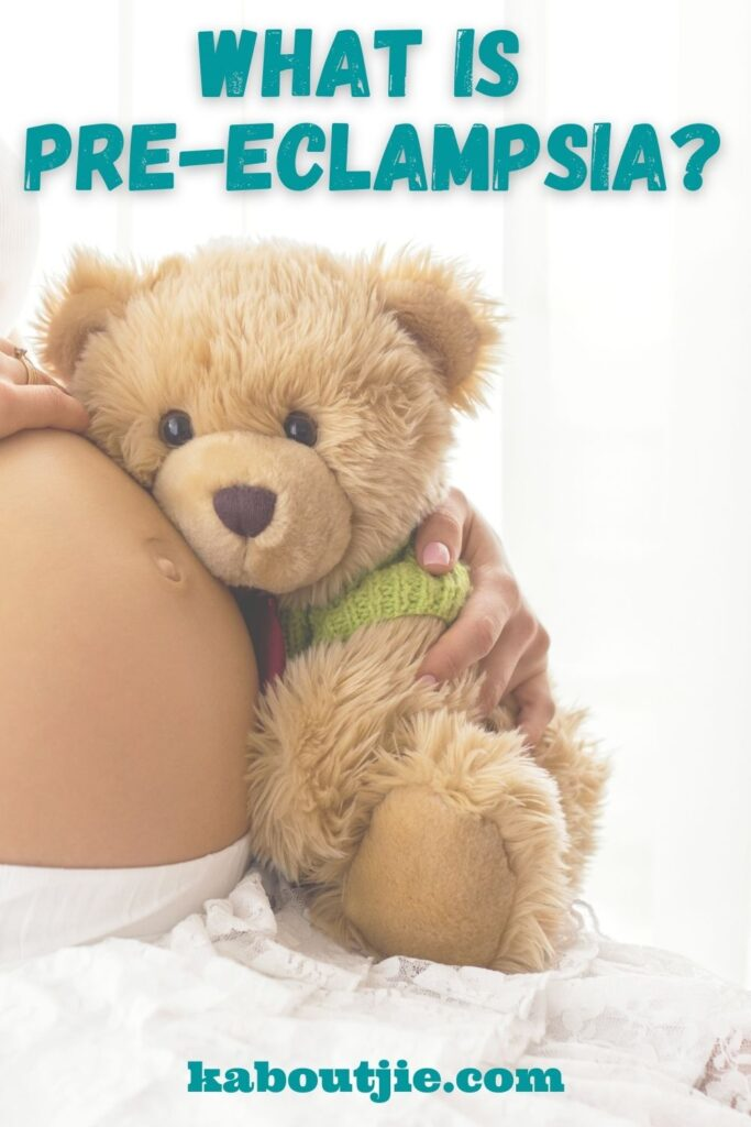 What Is Pre-eclampsia?