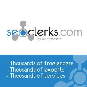 Seoclerks  Banner
