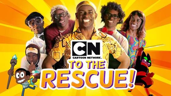 CN To The Rescue