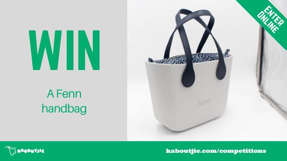 WIN a Fenn Handbag