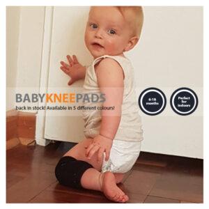 4AKid Baby Knee Pads