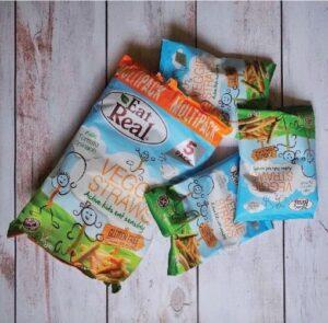Eat Real Snack Packs