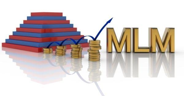 Multi Level Marketing Businesses