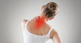 Neck Back Shoulder Pain