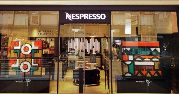 Nespresso Baba Tjeko