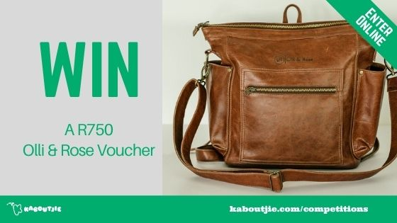 Win a R750 Olli & Rose Voucher