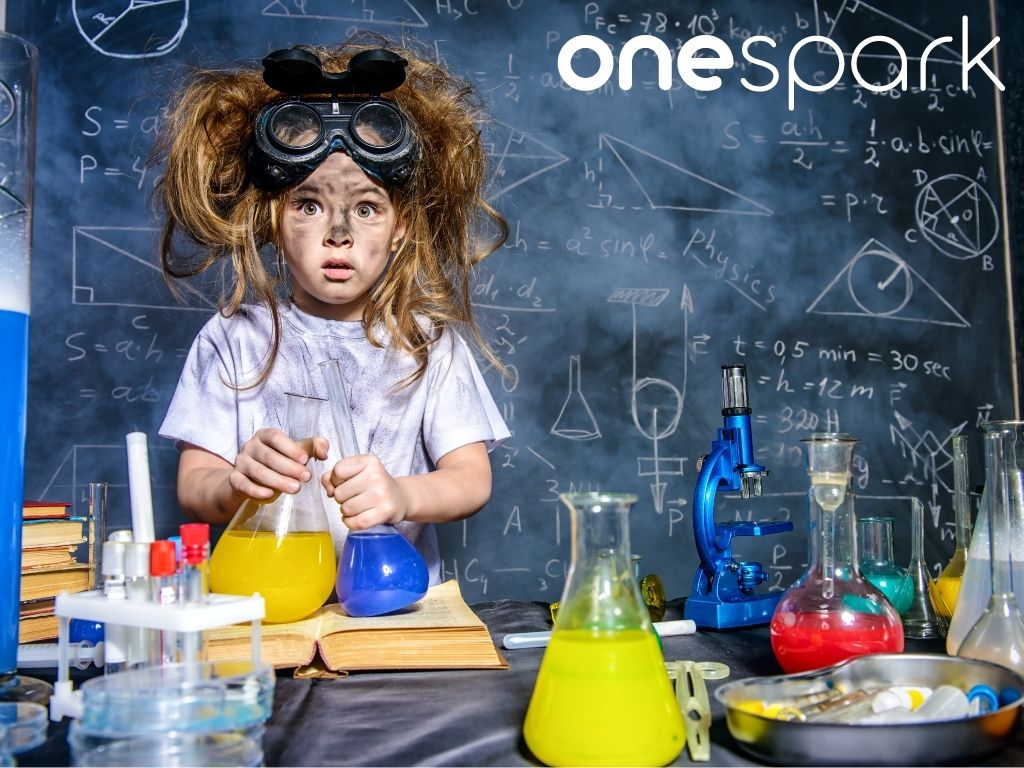 Onespark Education Protection