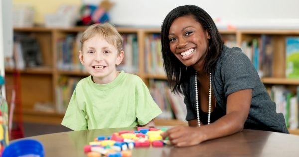 Special Needs Therapies