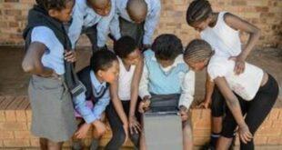 Kids Story Telling at School