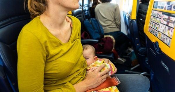 Travel Breastfeed