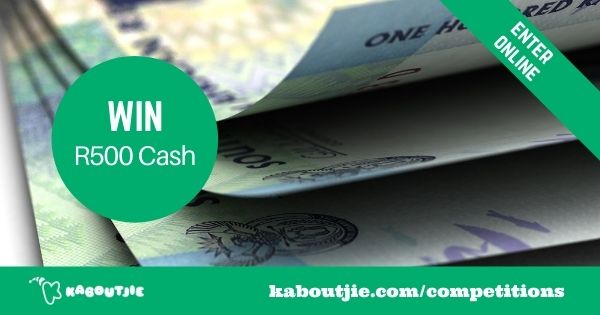 Win R500 Cash